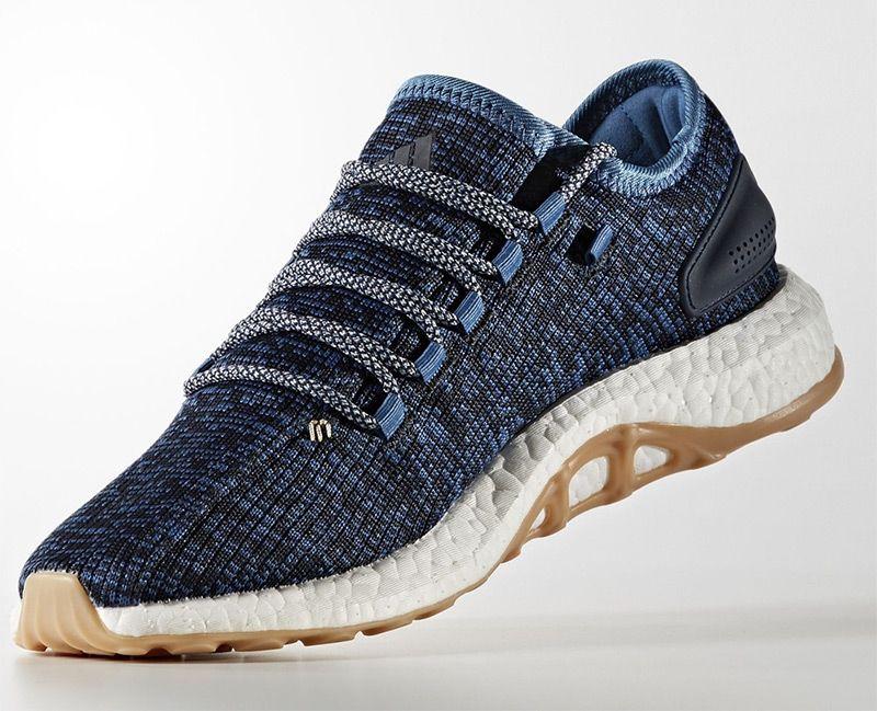 Adidas Pure Boost 2017  Características - Zapatillas Running  b178d6e80a961