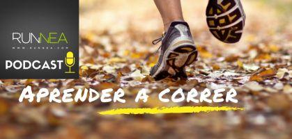 La necesidad de aprender a correr
