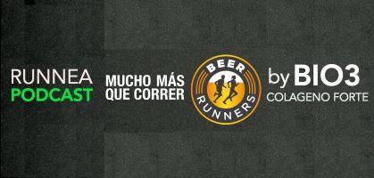 Hablamos de los Beer Runner con Dani Quintero su coordinador en España