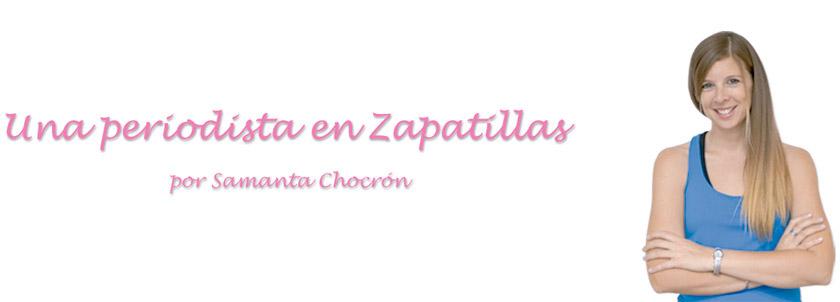 Los 16 bloggers de running más influyentes de España - SAMANTA CHOCRON