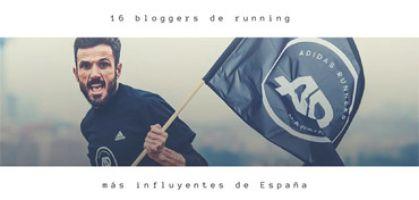 Los 15 bloggers de running más influyentes de España