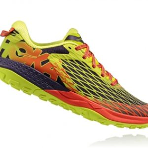 Zapatilla de running Hoka One One Speed Instinct