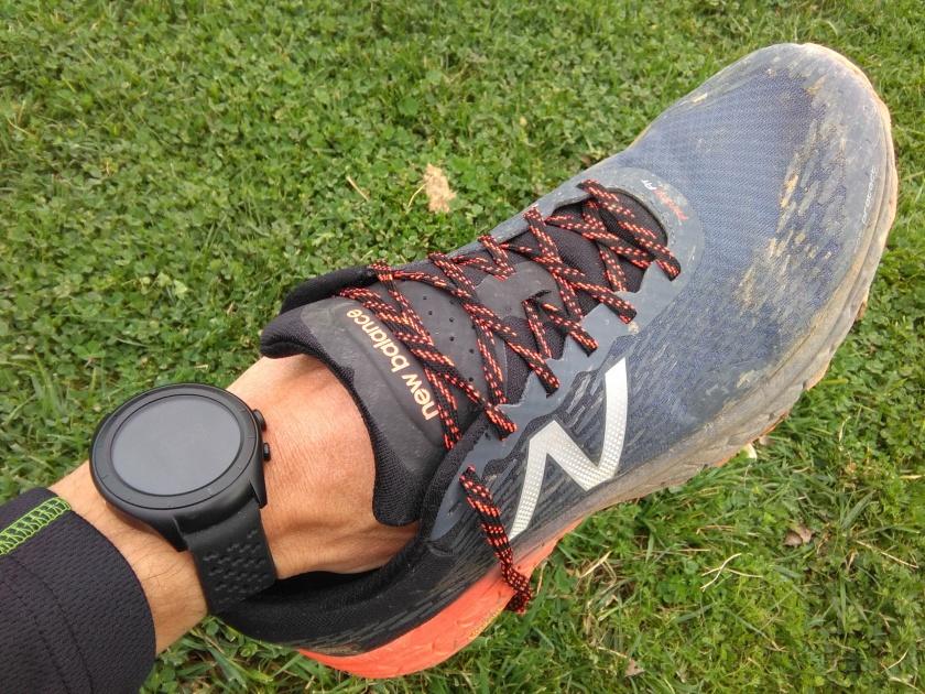Gratificante Melancólico Leche  New Balance Fresh Foam Hierro v2: Review - Zapatillas Running   Runnea