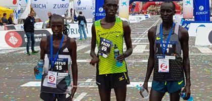 Maratón de Barcelona 2018: Guía completa