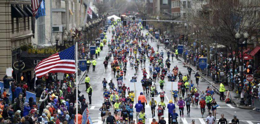 Maratón de Boston 2018: Inscripciones, recorrido y guía de viaje