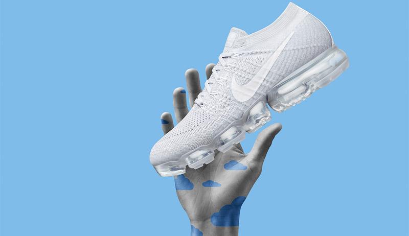 Nike Air VaporMax - foto 1