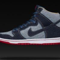 Nike SB Dunk HI Og 'Reese Forbes'