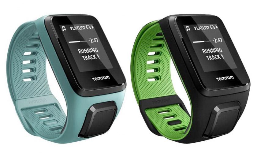 3ca981404 Los 11 mejores relojes GPS de entrenamiento en relación calidad precio -  TomTom Runner 3