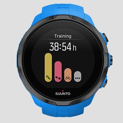 Reloj deportivo Suunto Spartan Sport Wrist HR