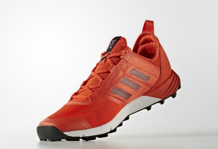 Las mejores zapatillas de trailrunning 2017 - Adidas Terrex Agravic Speed