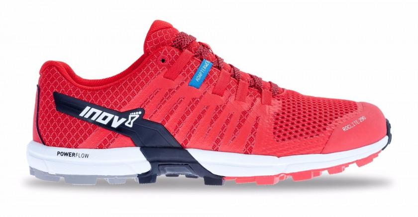 Las mejores zapatillas de trailrunning 2017 - Inov-8 Roclite 290