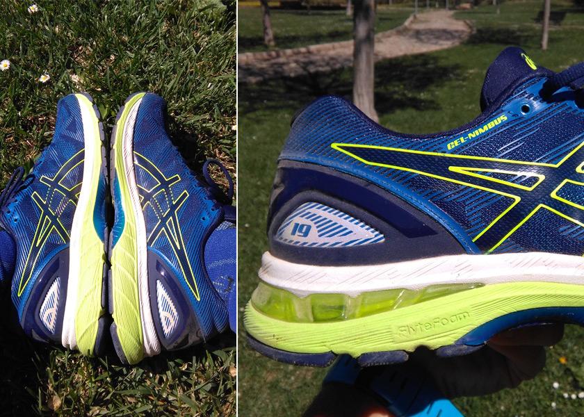 Asics Gel Nimbus 19: Recensione Scarpe Running | Runnea