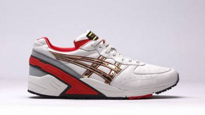Zapatilla sneaker Asics Gel-Sight