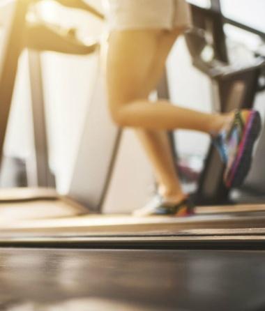 Entrenamiento en cinta de correr para principiantes