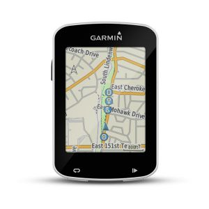 Ciclocomputador Garmin Edge Explore 820