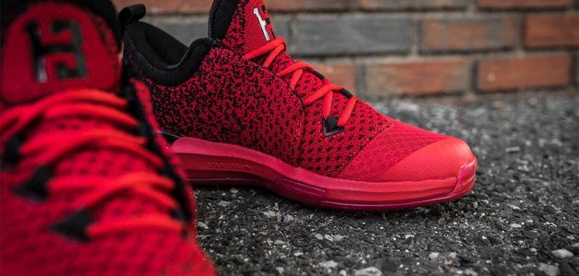 Las mejores zapatillas de basket para vestir... o jugar a basket ;)
