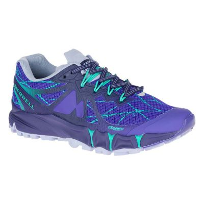 chaussures de running Merrell Agility Peak Flex