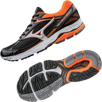 Zapatilla de running Mizuno Wave Equate