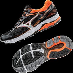 d11511a149f6 Zapatillas de Running para Hombre J1GC1848 Mizuno Wave Equate 2 Hombre