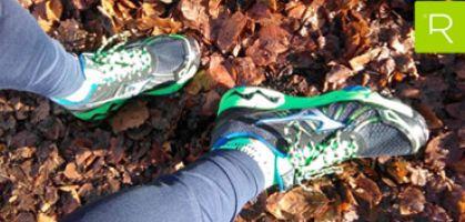 Los 4 modelos de Mizuno más sobresalientes para correr trail running