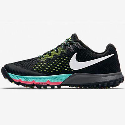 Zapatilla de running Nike Air Zoom Terra Kiger 4