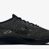 Nike Flyknit Racer Midnight