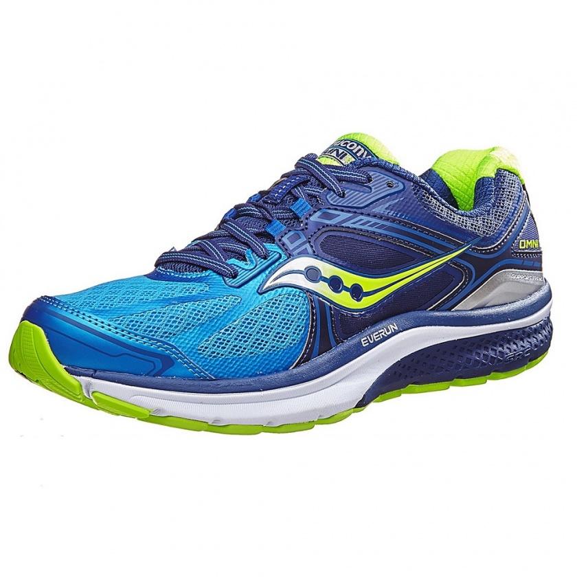 3cc27da9f05 Saucony Omni 16: Características - Zapatillas Running | Runnea