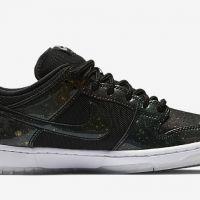 Nike SB Dunk Low Pro Shoe Gazer