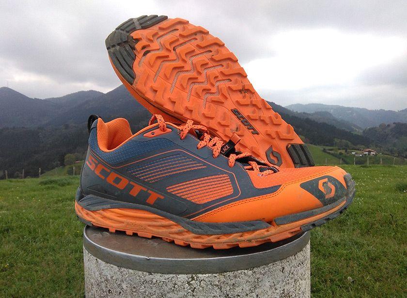 Scott T2 Kinabalu 2.0: Características Zapatillas Running