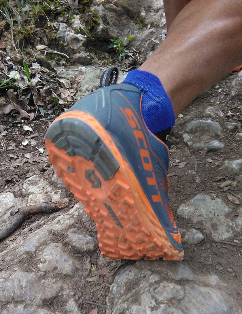 Review Scott T2 Kinabalu 3.0 - foto 9