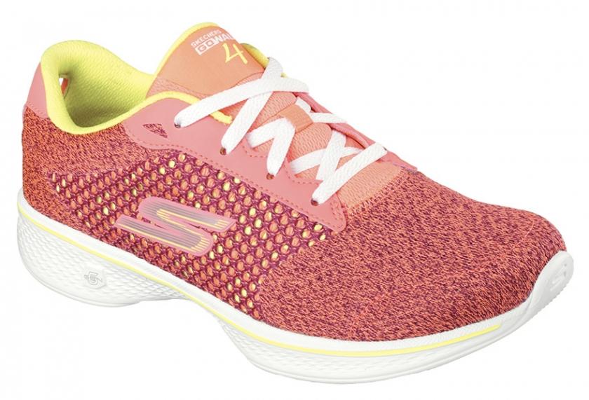 Las 4 Mejores Zapatillas De Basket Para Mujer: Las 10 Mejores Zapatillas De Caminar Para Mujer