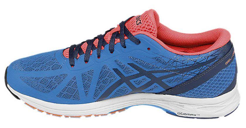Las mejores zapatillas de running para correr un maratón - ASICS Gel DS Racer 11
