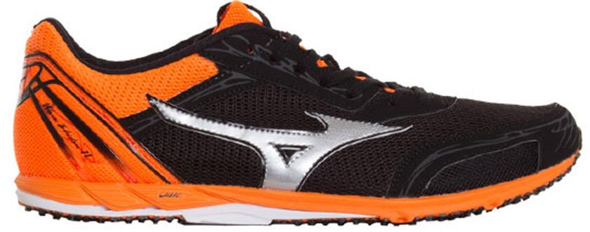 Las mejores zapatillas de running para correr un maratón - Mizuno Wave Ekiden 11
