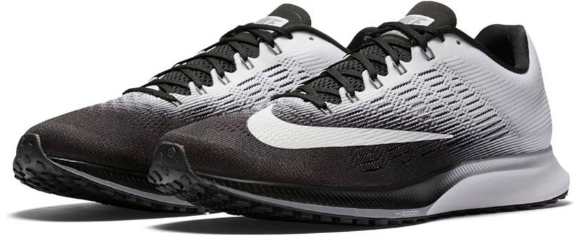 Las mejores zapatillas de running para correr un maratón - Nike Air Zoom Elite 9