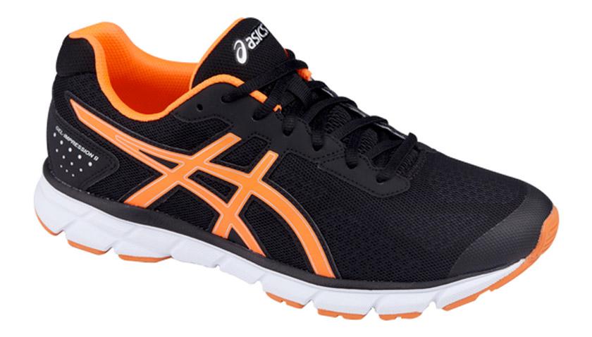 a6e79c2a0e2e0 Asics Gel Impression 9  Características - Zapatillas Running