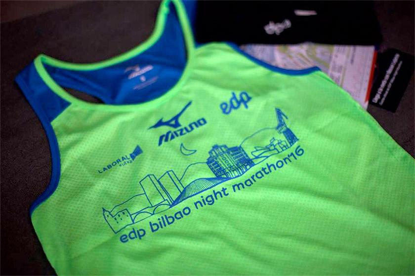 Las 7 razones de peso para correr el EDP Bilbao Night Marathon 2017 - foto 3
