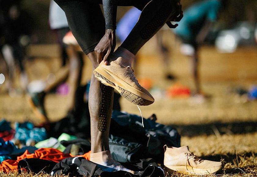 Nike anuncia la fecha de Breaking2, y lo que tienes que hacer para seguirlo - foto 2