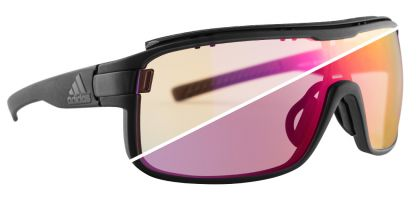 Analizamos las Zonyk Pro Reflectante Vario de adidas Sports eyewear