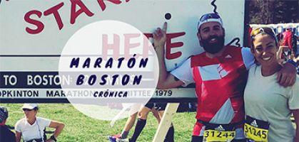 Maratón de Boston: Crónica de una experiencia runner inolvidable