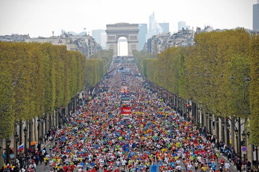 Los mejores regalos de Reyes para tu amigo invisible runner - inscripción maratón