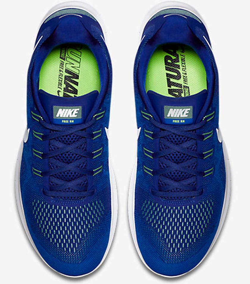 Nike Free RN 2017  Características - Zapatillas Running  7e945fc3de4a9