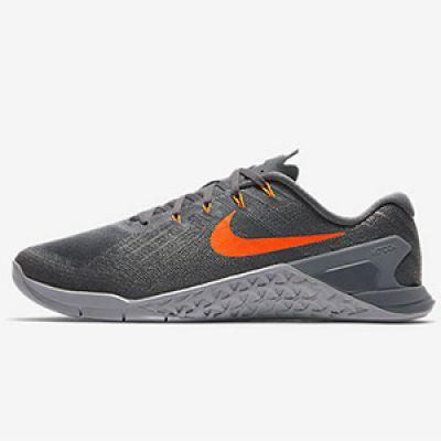 Zapatilla de crossfit Nike Metcon 3