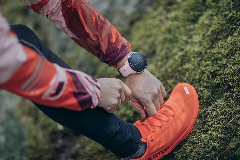 ¡La saga  de relojes deportivos GPS Suunto Spartan, a precios de escándalo! - Suunto Spartan Sport Wrist HR