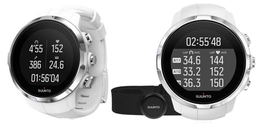 ¡La saga  de relojes deportivos GPS Suunto Spartan, a precios de escándalo! - Suunto Spartan Sport