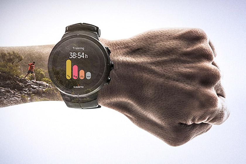 ¡La saga  de relojes deportivos GPS Suunto Spartan, a precios de escándalo! - Suunto Spartan Ultra All Black Titanium