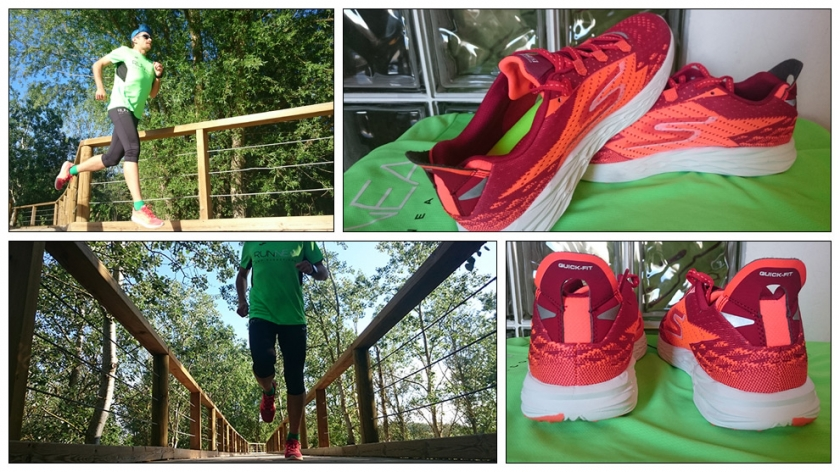 Review Skechers GOrun 5 - foto 3