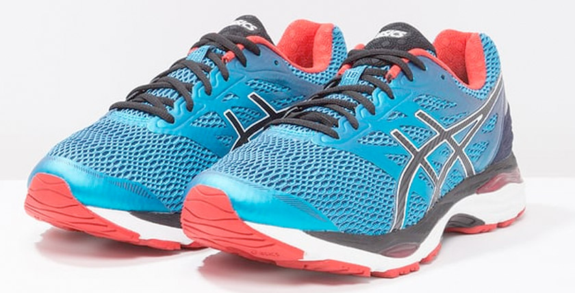 12 superofertas en zapatillas de running para no dejar escapar - ASICS Gel Cumulus 18