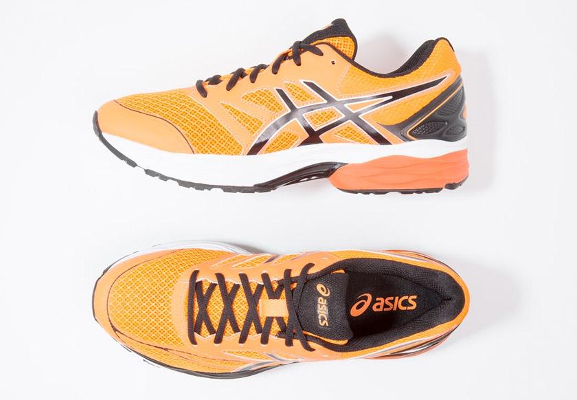 12 superofertas en zapatillas de running para no dejar escapar - ASICS Gel Pulse 8