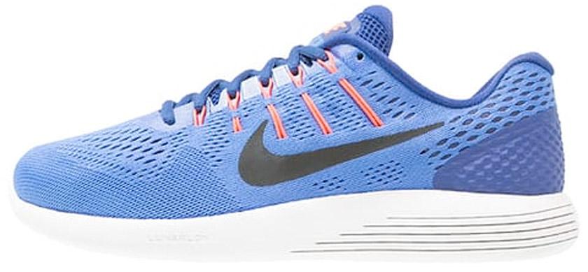 12 superofertas en zapatillas de running para no dejar escapar - Nike Lunarglide 8