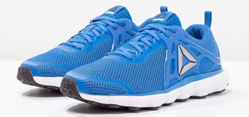 12 superofertas en zapatillas de running para no dejar escapar - Reebok HEXAFFECT RUN 5.0